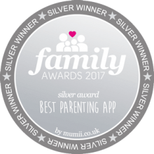 silver-parenting-app