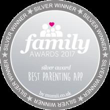 silver-parenting-app